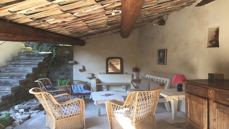 LES MAISONS DU GRAND PRE, holiday rental in Lourmarin