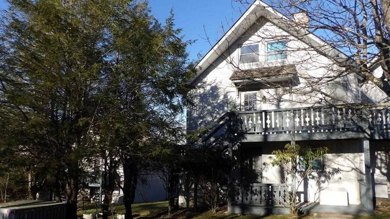 Family Friendly Beech Mountain Condo, holiday rental in Beech Mountain