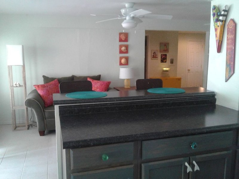 Let Your Heart Lead You to the Beach..., holiday rental in Fort Myers Beach