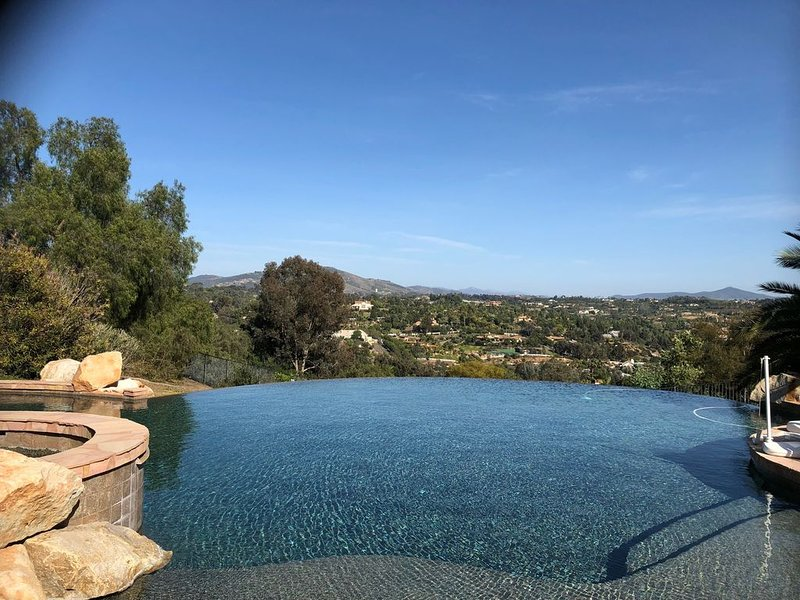 The Resort Hilltop Estate, location de vacances à Encinitas