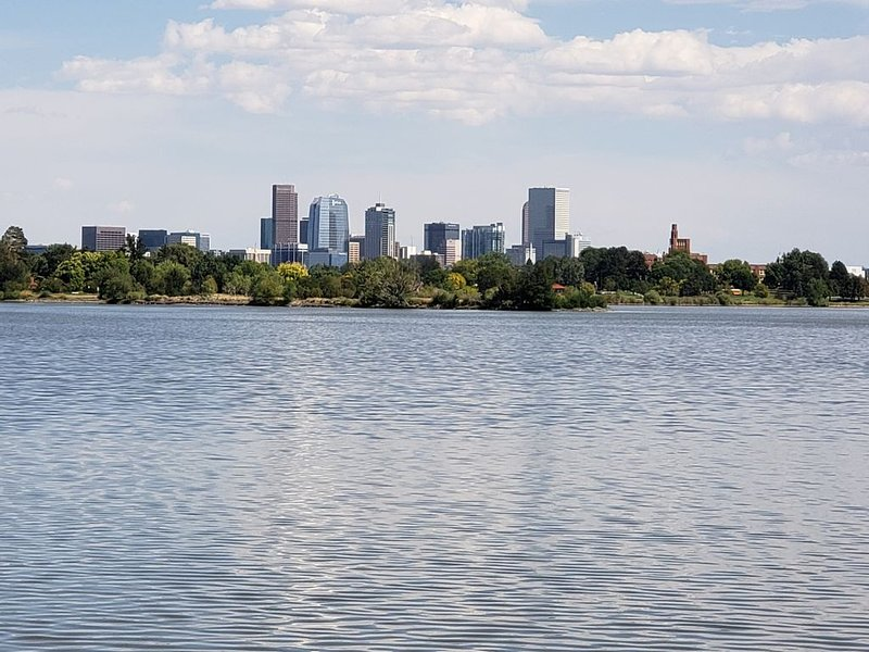 Front Range Paradise, holiday rental in Edgewater