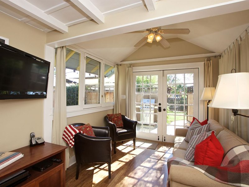 Charming North Park Cottage, vacation rental in San Diego