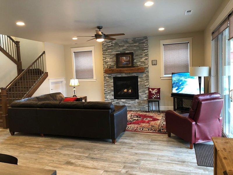 Main great room