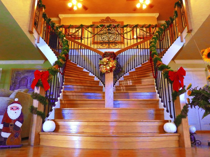Making Your Traveling Experience More Enchanting and Fun!, vacation rental in Bentonville