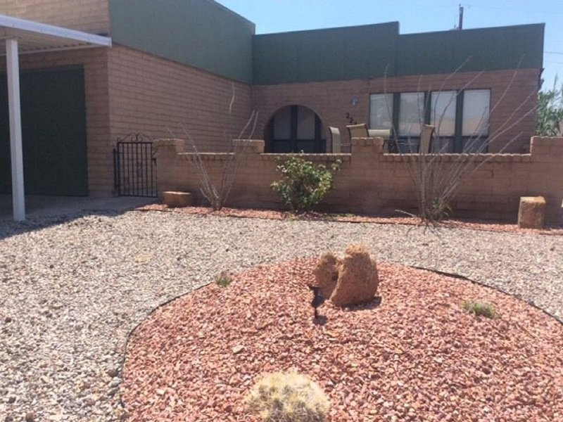 Almost Home in Alamogordo, holiday rental in High Rolls Mountain Park