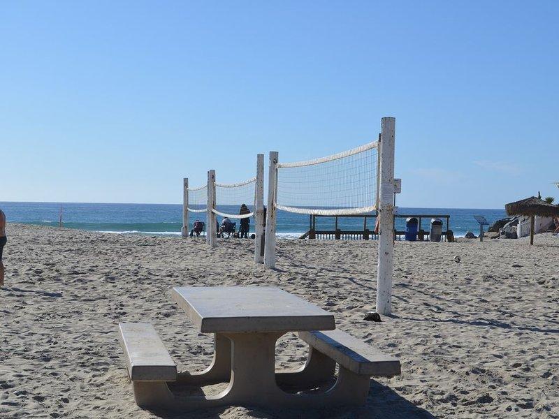 Beach Close Family Home in Beautiful Encinitas, alquiler de vacaciones en Encinitas