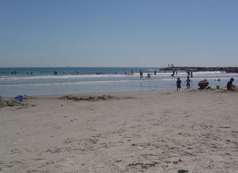 Fenway Beach Weekapaug