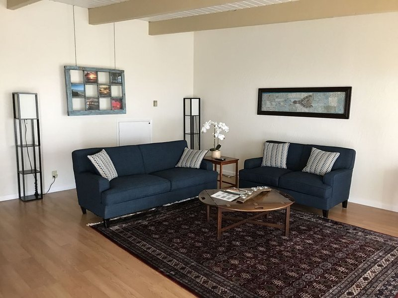 Queenie's at the Beach, holiday rental in Aptos