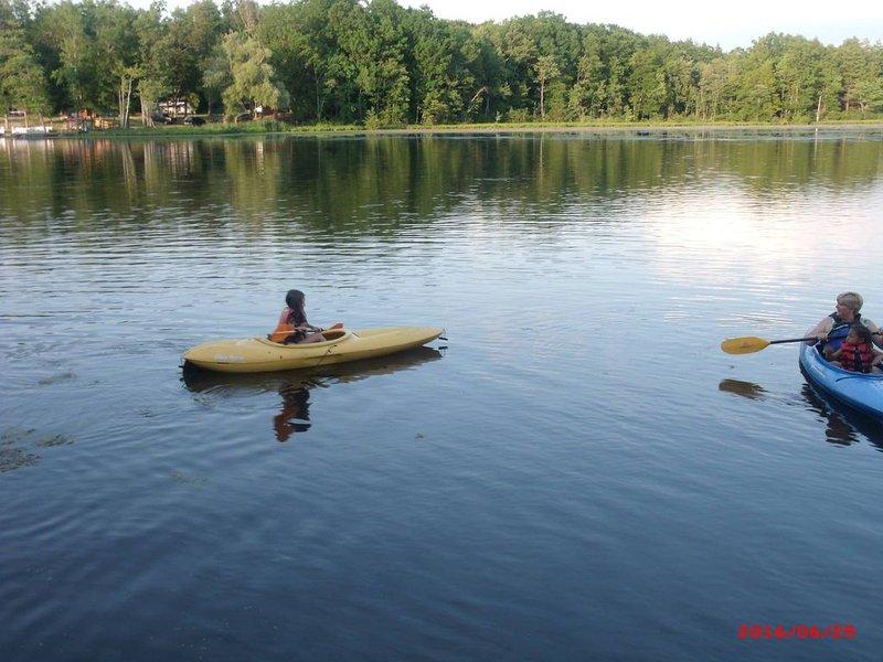 Lamoka Lake - Stevens Lane Getaway, holiday rental in Corning