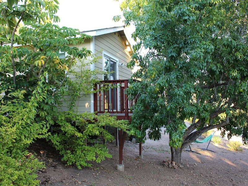 Cozy Retreat on Cherimoya Grove, vacation rental in Lake San Marcos