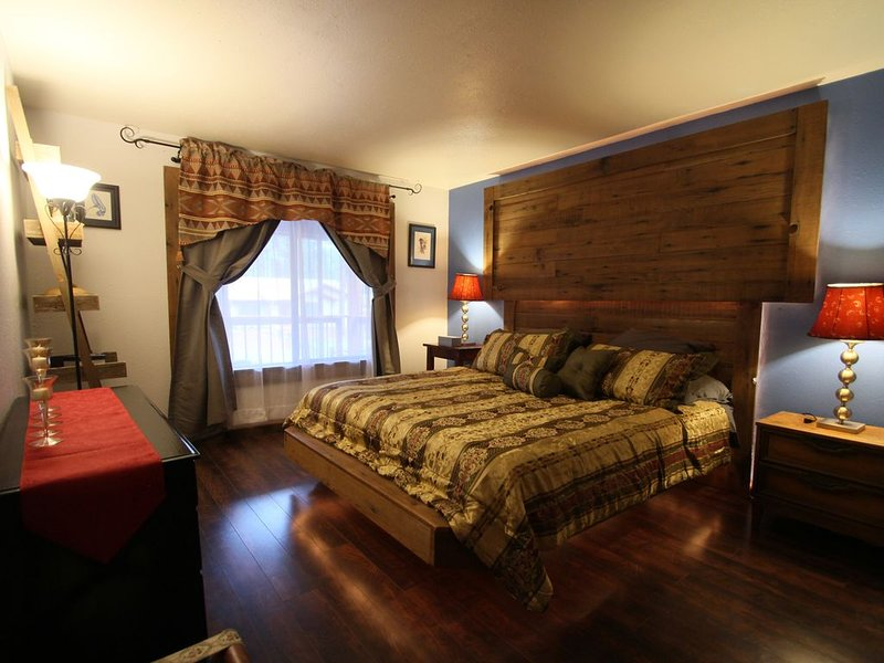 The Hotevilla House in Kachina Village, holiday rental in Flagstaff