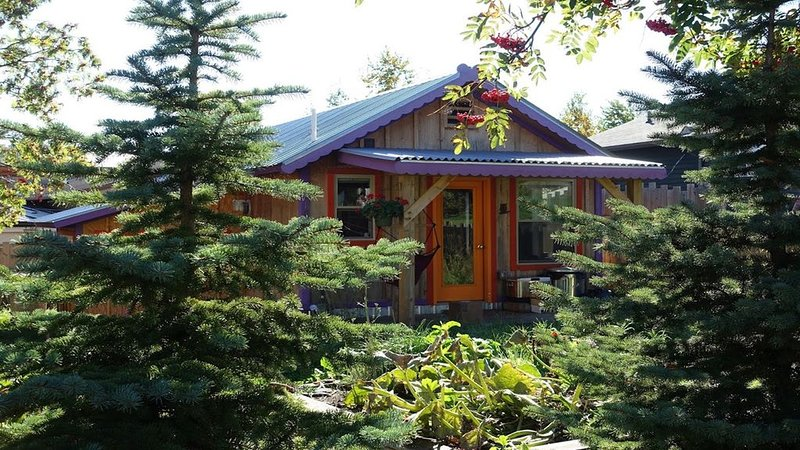 Mokki: Cottage Downtown, casa vacanza a Grand Marais