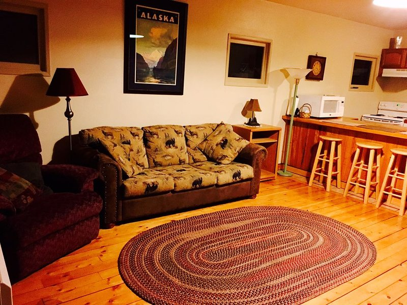 Perfect home away from home!, vacation rental in Ketchikan