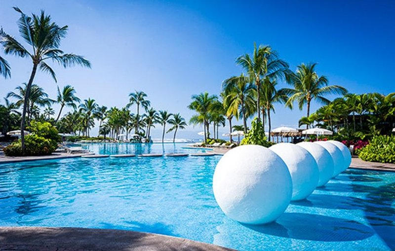 Mayan Palace - 1 Bedroom - 5 Star Resort - Family Friendly, location de vacances à Jarretaderas