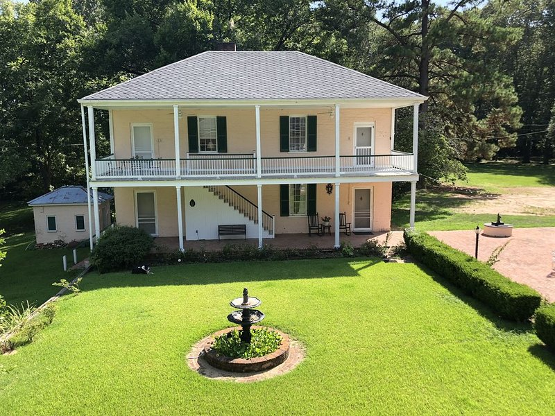 Country Retreat!, holiday rental in Natchez