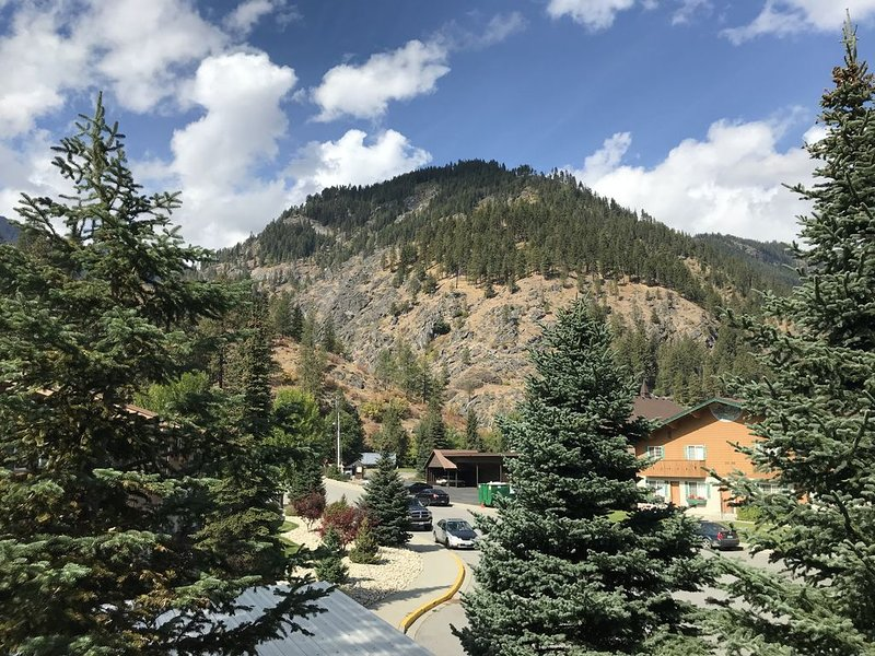 Welcome to Aventyr Hus, vacation rental in Leavenworth
