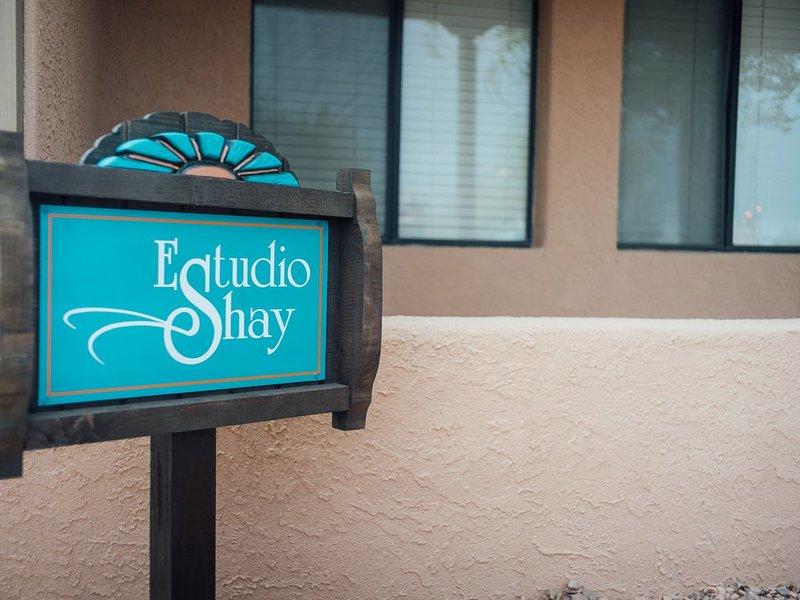 Sweet Studio Apartment in Mesilla, NM, holiday rental in Mesilla