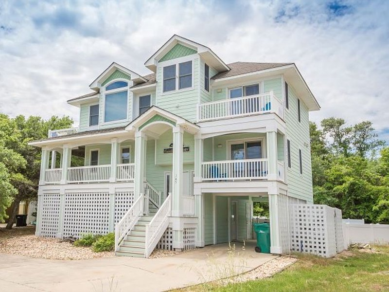 Bright Dreams Ahead in the OBX for your perfect family vacation, holiday rental in Duck