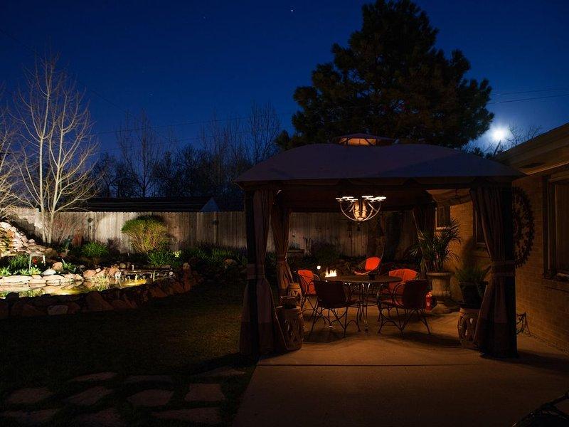 Beautiful Belmar Oasis 420 Friendly, holiday rental in Lakewood