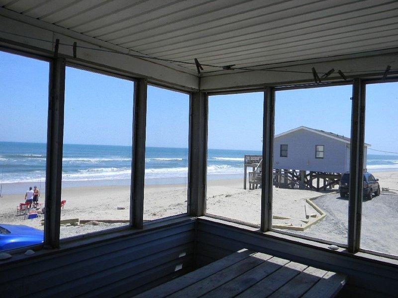 Cottage By The Sea  South Nags Head, NC, alquiler de vacaciones en Nags Head