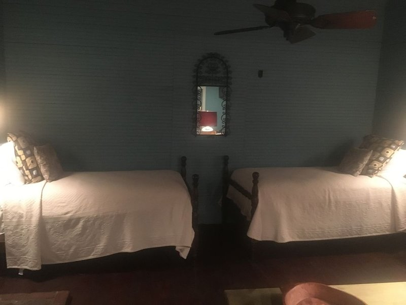 Guest House in Historic Downtown, holiday rental in University