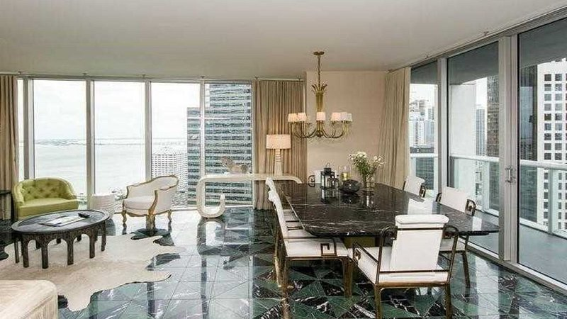 W Residences- 2bed/2bath, holiday rental in Miami
