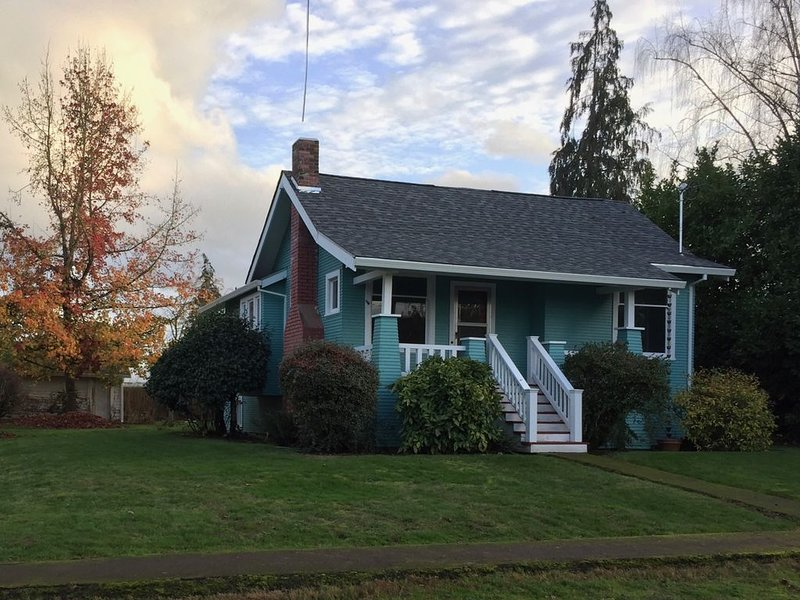 Ellis House at Westhaven in Dayton, OR, alquiler de vacaciones en Dayton