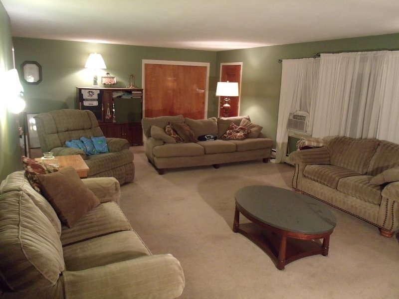 Spacious Ranch, Great Location, Room To Relax Inside and Out!, holiday rental in Julian