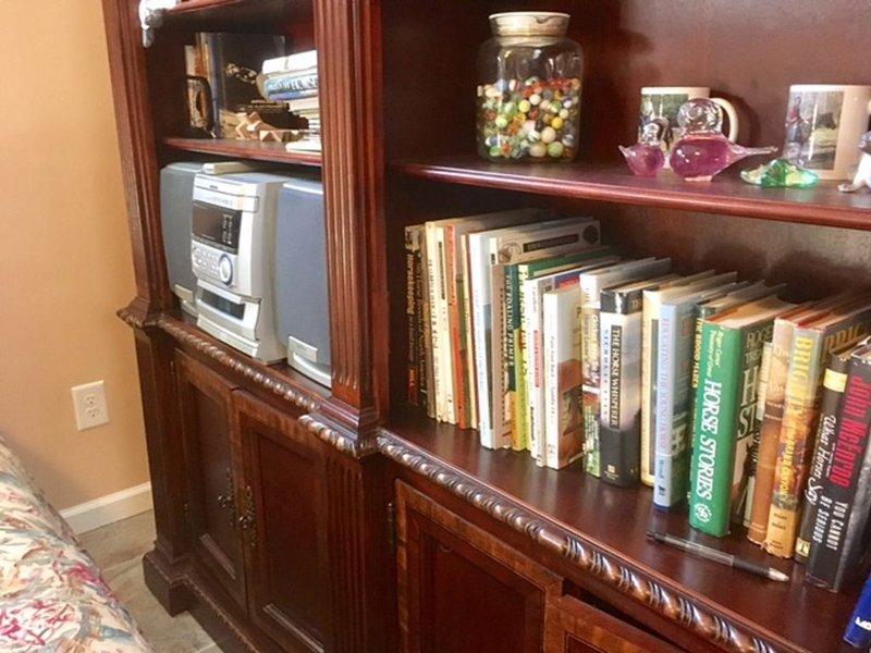 Lovely apartment on our Horse Farm in Aiken SC, alquiler de vacaciones en Aiken