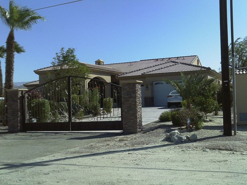 Coachella/Stagecoach, holiday rental in Thousand Palms