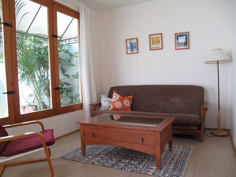 Modern Apartment in the Historic Center of Oaxaca, alquiler de vacaciones en Oaxaca