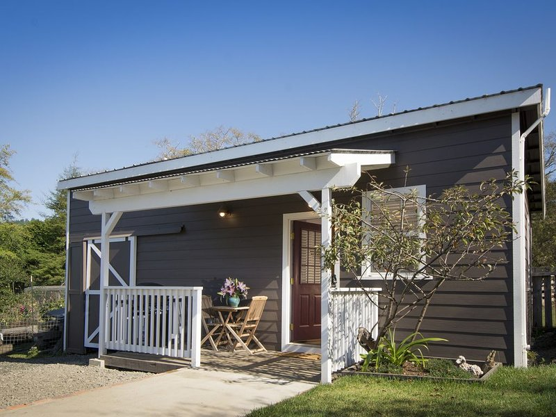 Quiet Bayside Hideaway, vacation rental in Arcata