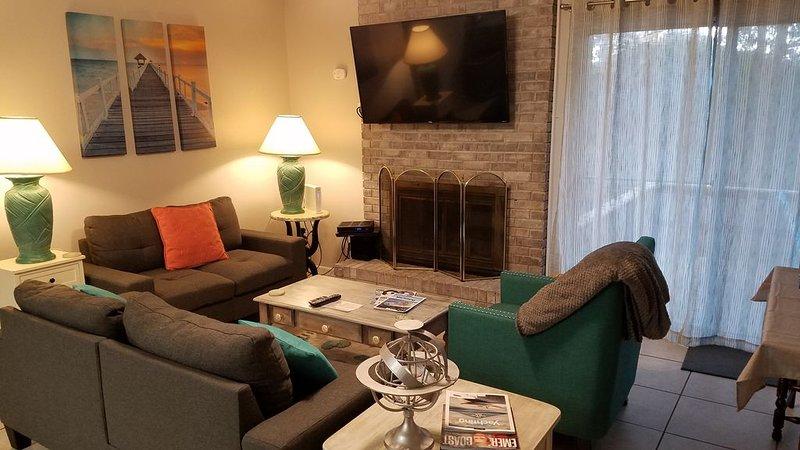 Rick's Retreat Complete Remodel near Destin FL, aluguéis de temporada em Shalimar