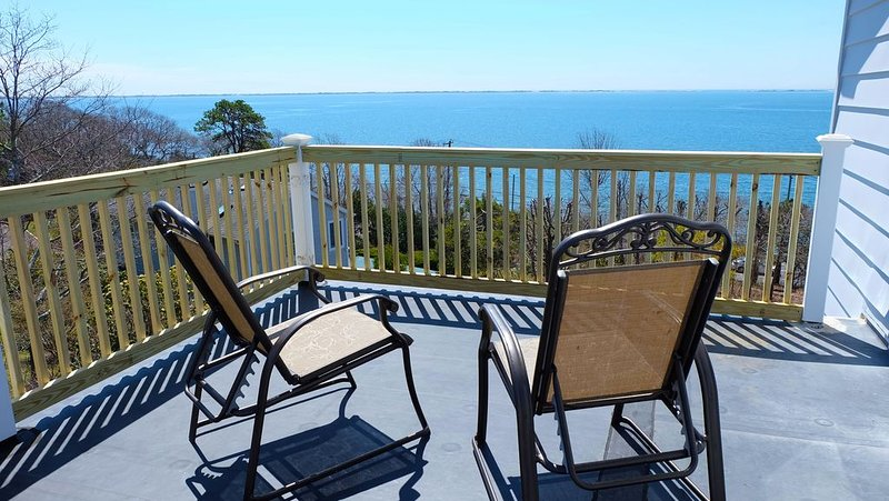 Stunning Shinnecock View, vacation rental in Hampton Bays