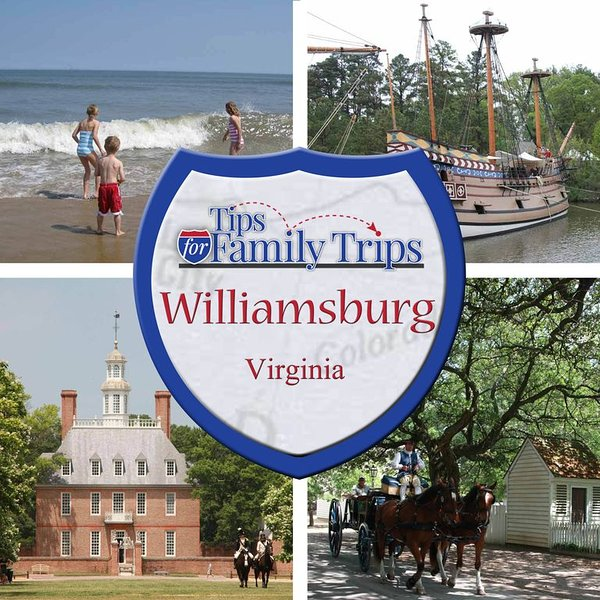 Busch Gardens, 'William & Mary' , Water Country USA, Wyndham Patriot's Place, holiday rental in Williamsburg