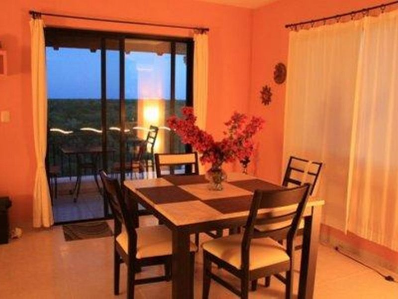 Yucatan Jungle Paradise just a few miles from the beach, holiday rental in San Crisanto