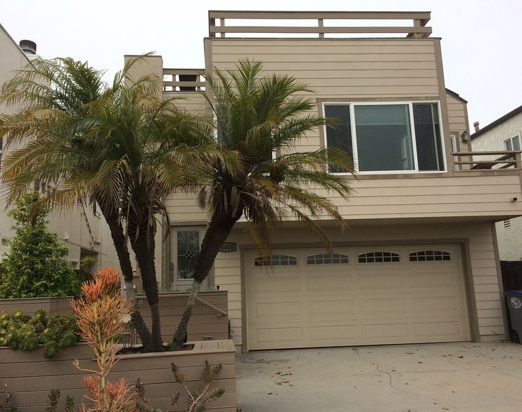 Hollywood Beach Treasure, holiday rental in Port Hueneme