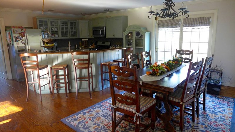 Holiday Hideaway on the Stowe / Morristown Border, holiday rental in Wolcott