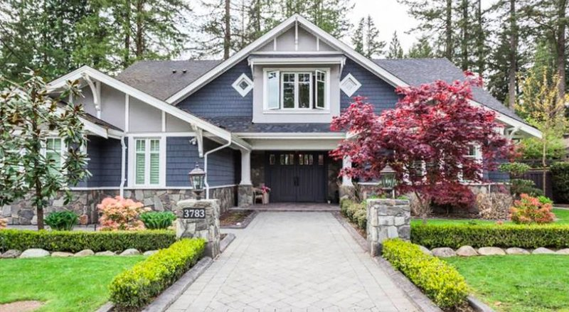 Beautiful Suite in 4-year-old House, vakantiewoning in North Vancouver