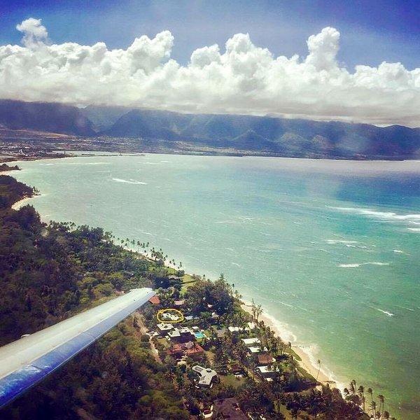 Banana Plantation Beach House - Northshore Maui close to Kahului & Paia, alquiler vacacional en Paia