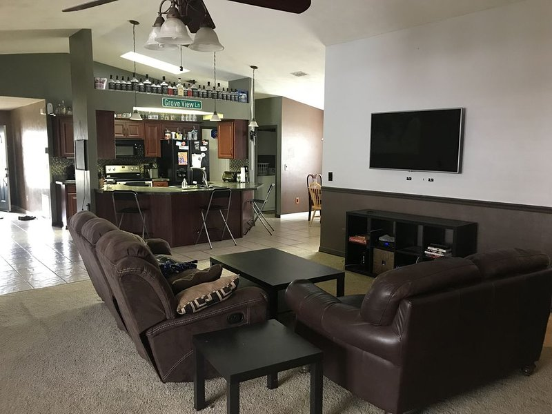 Daytona/Port Orange Oasis, holiday rental in Port Orange