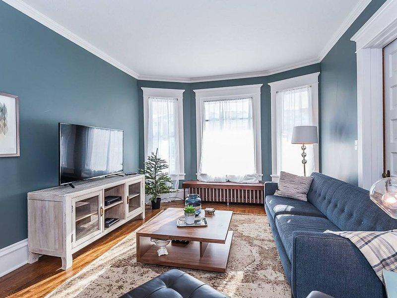 Ideal Location Near Mayo & St. Mary's *6 bedrooms*, casa vacanza a Eyota