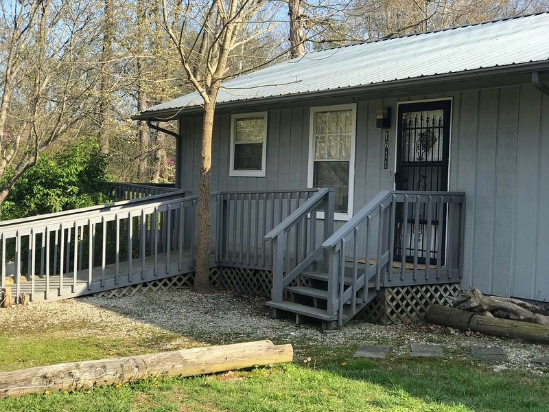 Smokey Mountain Suite, holiday rental in Dandridge