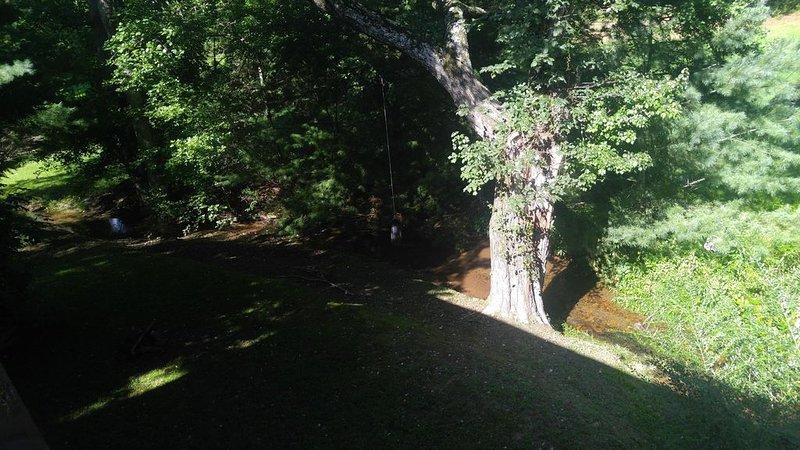 Fabulous Serene House near Coosa Creek, casa vacanza a Blairsville