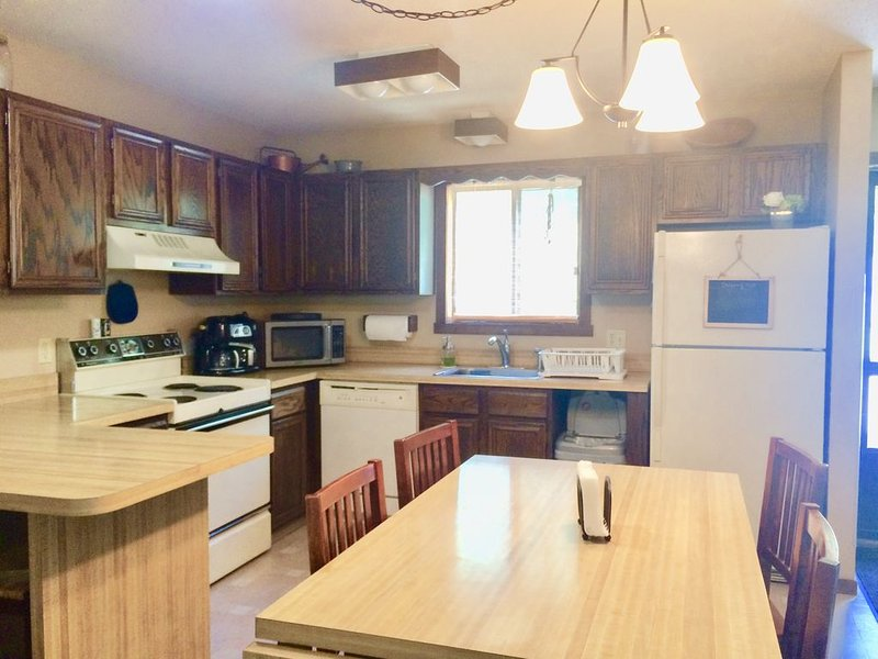 Camelback Mtn Condo-The Perfect Family Getaway! sleeps 4-10, vacation rental in Pocono Mountains Region
