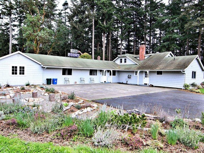 Mount Baker Farm Getaway, vacation rental in Eastsound