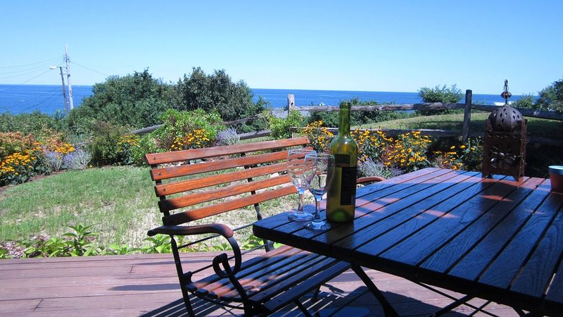 Direct access to the beach!, vacation rental in Manomet