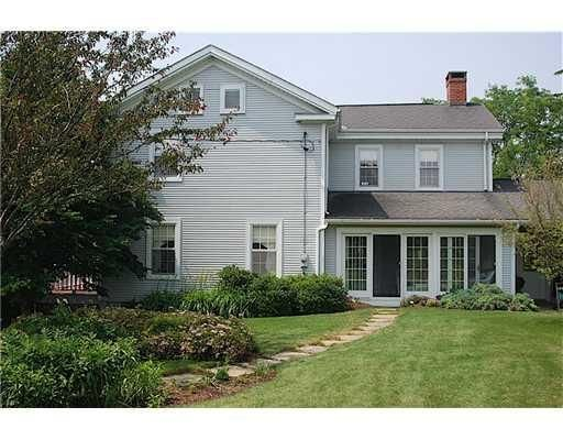 Beautiful Farm House, close to Beaver Stadium, holiday rental in Julian