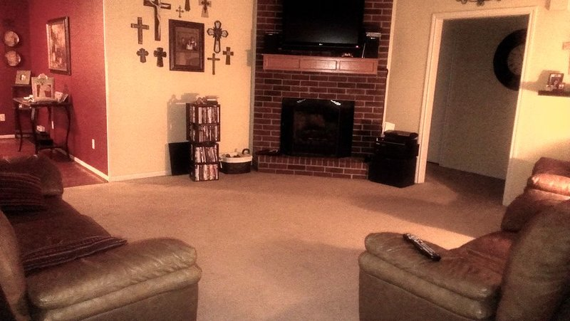 Aggie Game Day Get Away!, holiday rental in College Station