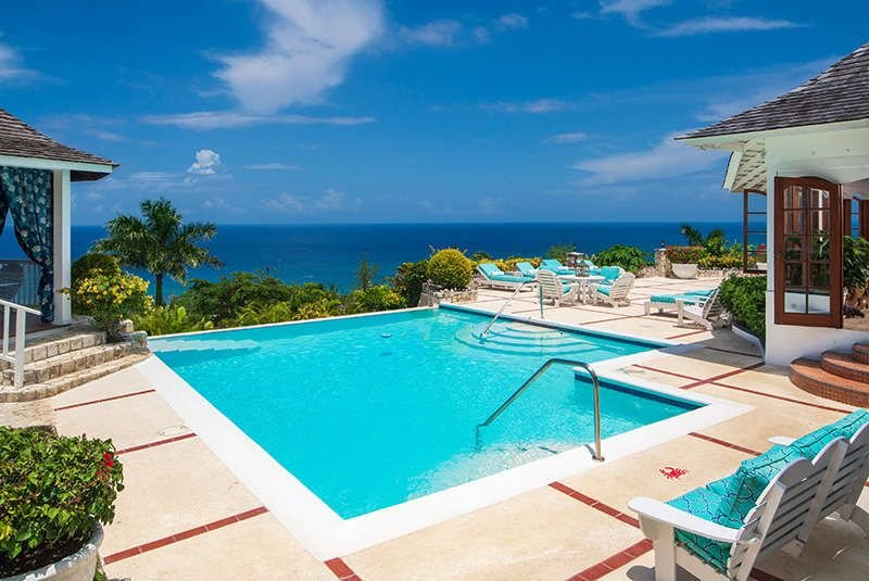 TRYALL CLUB 5 Bds w/ Oceanview! Incl Concierge Service & 1 Year Priority Pass!, location de vacances à Sandy Bay